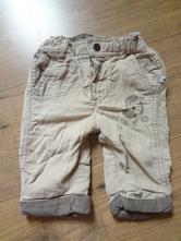 Manžestrové kalhoty okay, okay,62