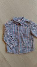 Košile c&a, baby club,80