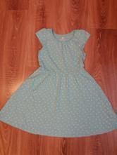 Šaty, h&m,122