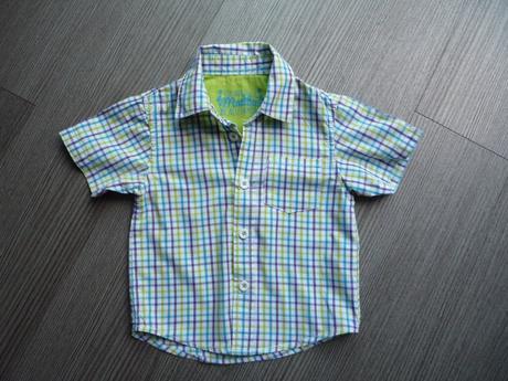 Košile, urban rascals,92