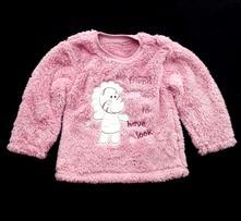 Dětská mikina, mik-0039-01, 80