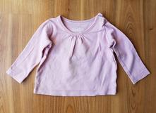 Bavlněné tričko vel. 50/56, lupilu,56
