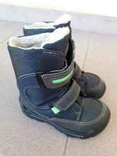 cf7ef6015f9 Zimní boty ricosta s membránou vel. 23