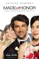Made of Honor - Jak ukrást nevěstu (r. 2008 )