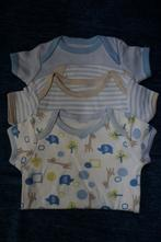 Chlapecké body, mothercare, new baby do 4.5kg, mothercare,56