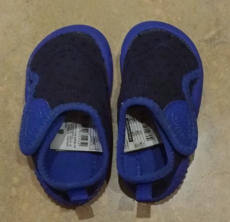 Cvičky / boty do vody, domyos,22
