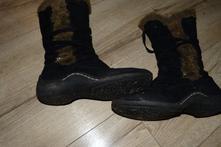 Zimní obuv deichmann, deichmann,37