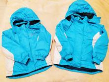 Zimní lyžařské bundy, 110