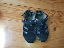 Chlapecké sandály active kids, 32