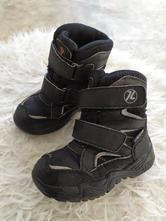 Zimní boty 24, 24