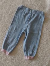Puntíkaté pyž. kalhoty vel.80/1764, george,80