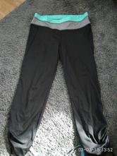 Sportovní kalhoty hm, h&m,m