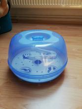 Sterilizátor kojeneckých lahviček,