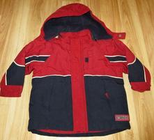 Zimní bunda, next,92