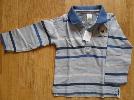 C&a košile s pejskem, c&a,86