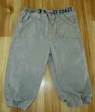 Podšité kalhoty, f&f,86