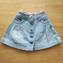 Dzinova sukne, bluezoo,128