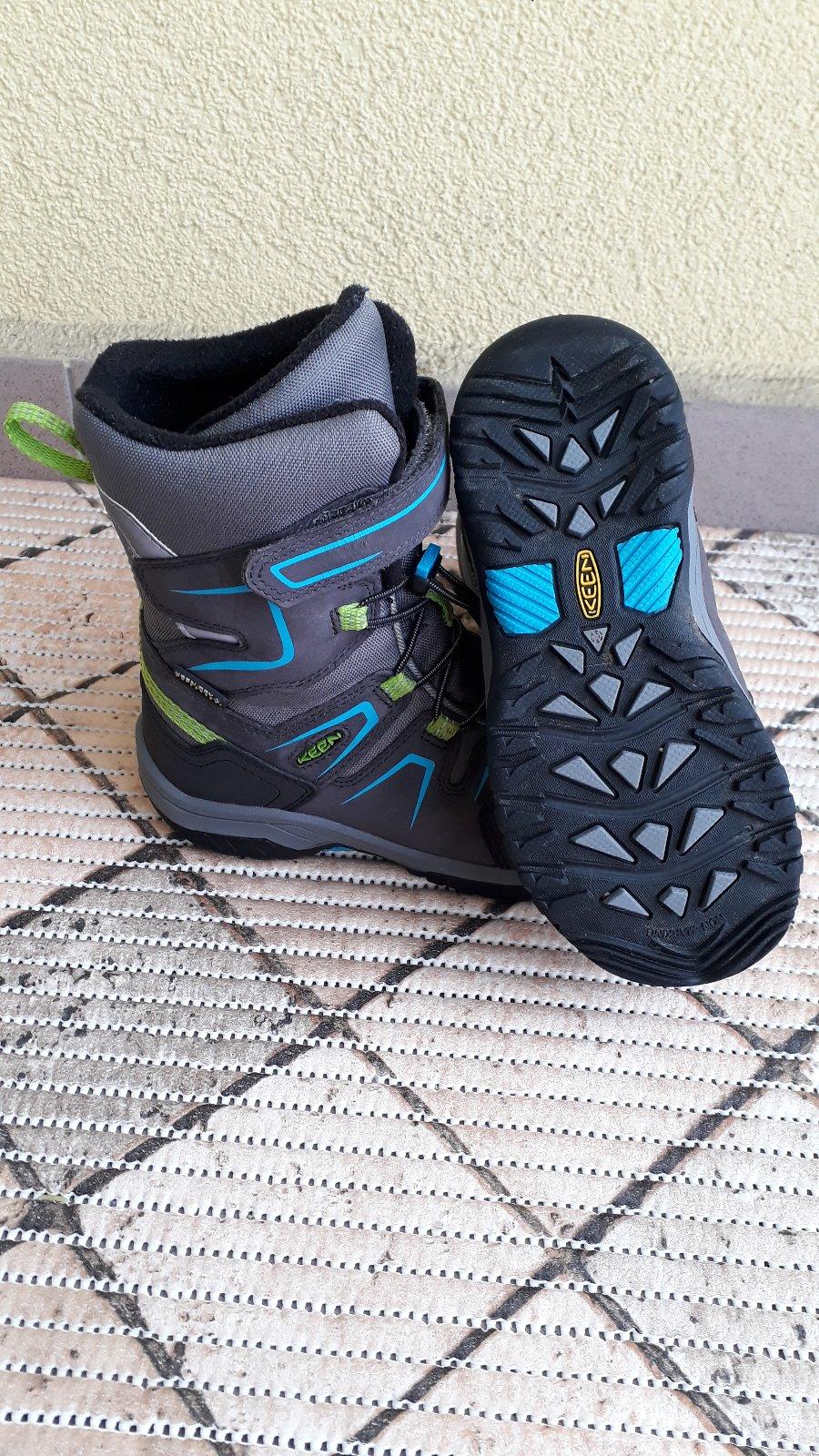 11 inzerátů • 4 hodnocení. Zimní boty keen vel.30 ... 37257c50f7