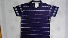 Pánské tričko - polokošile - vel. xl, xl