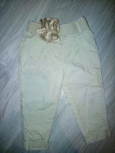 Kalhoty s páskem, early days,80