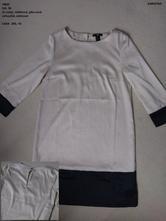 Dámské šaty, h&m,36