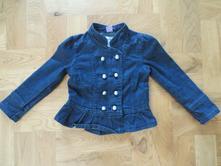 Džínový kabátek, dopodopo,98