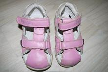 Sandálky, protetika,25