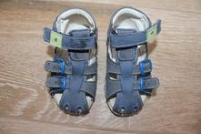 Letní sandálky, essi,22