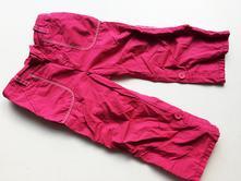 Dívčí kalhoty č.235, cherokee,92