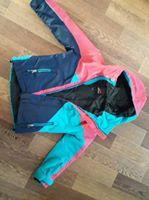 Zimní bunda hannah116, hannah,116