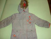 Zimní bunda, cherokee,86