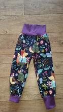 Softshellove kalhoty, 92 / 98 / 104