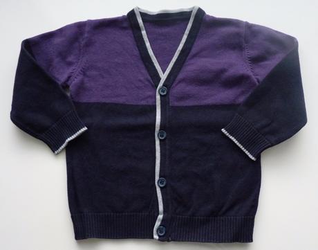 Bavlněný svetr 92, matalan,92