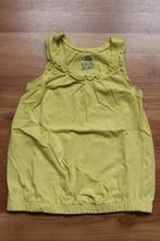Dívčí žluté tílko, kiki&koko,104