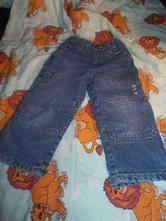 Kalhoty 42, 50