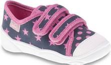 Dívčí tenisky befado, certifikovaná obuv, befado,21