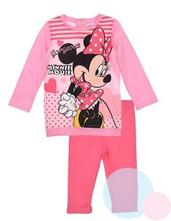 Komplet minnie,68/74,80/86,86/92,92/98, disney,68 - 98