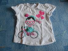 Triko, tričko pepco s holkou, pepco,86