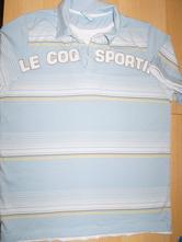 Polokošeľa le coq sportif, le coq sportif,xl
