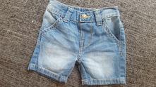 Chlapecké šortky, f&f,68
