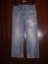 Dívčí džíny, s.oliver,110