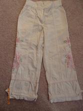 Lehké letní kalhoty, girl2girl,116