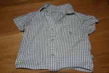 Košile, new baby,68