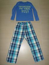 Pyžamo, f&f,152
