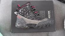 Kvalitní zimní boty geox, geox,26
