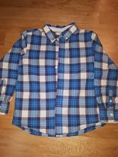 Plátěná košile, h&m,116