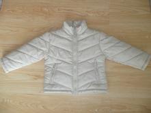 Dívčí zimní bunda (kabátek), vel.104, tesco,104