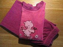 Dívčí pyžamo, lupilu,110