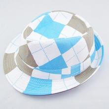 Dětský klobouk,  cep-0008-09, 98 / 104 / 110 / 116