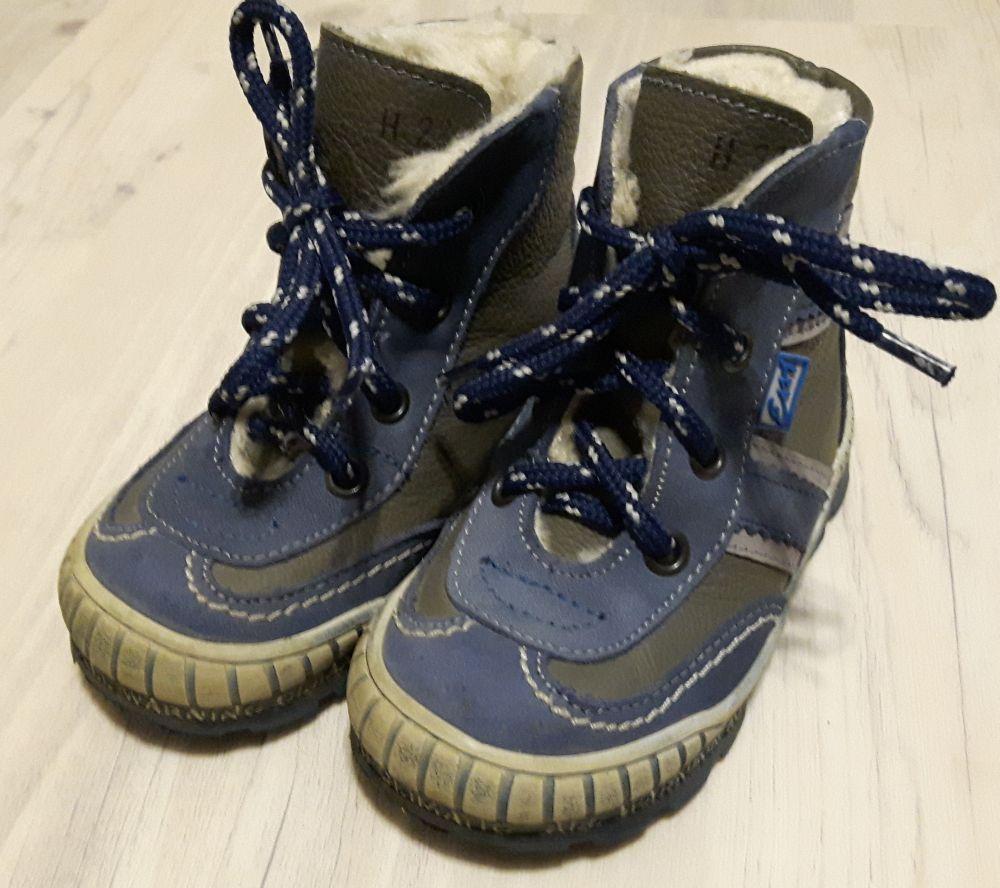 662a1a806cc Dětské zimní boty essi
